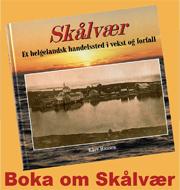 Boka om Skålvær (høyre side)